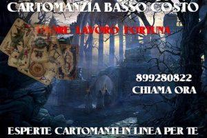 Cartomanzia Sensitivi 899280822