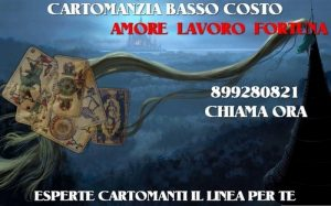 Cartomanzia Sensitivi 899280821