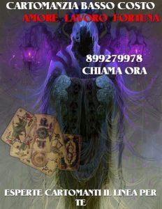 Cartomanzia Sensitivi 899279978